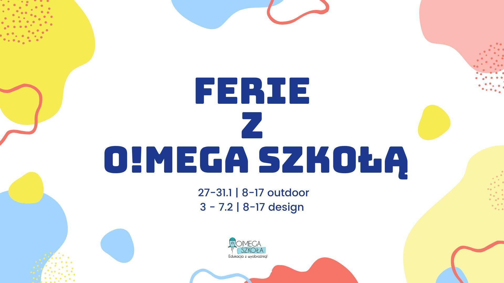 ferie 2020 omega szkoła